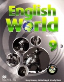 English World 9 Workbook + CD-ROM - pracovný zošit (Mary Bowen, Liz Hocking, Wendy Wren)
