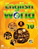English World 10 Workbook + CD-ROM - pracovný zošit (Wendy Wren, Liz Hocking, Mary Bowen)