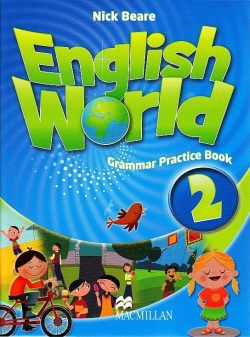 English World 2 Grammar Practice Book (Hocking, L. - Bowen, M.)