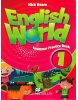 English World 1 Grammar Practice Book (Hocking Liz, Bowen Mary)