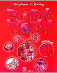 English World 1 Workbook - pracovný zošit (Hocking Liz, Bowen Mary)