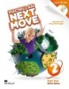 Macmillan Next Move Level 2 Pupil's Book Pack - učebnica (Mary Charrington, Amanda Cant)