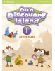 Our Discovery Island 1 Active Teach - IWB Software (Tessa Lochowski)