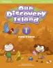 Our Discovery Island 1 Pupils Book w/pin code - učebnica (Tessa Lochowski)