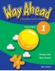 New Way Ahead 1 Pupil's Book + CD-ROM - Učebnica (Printha, E. - Bowen, M.)