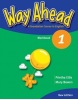 New Way Ahead 1 Workbook - Pracovný zošit (Printha, E. - Bowen, M.)