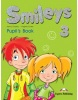 Smileys 3 Pupil's Book - učebnica (Jenny Dooley; Virginia Evans)