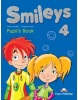 Smileys 4 Pupils Book - učebnica (Jenny Dooley; Virginia Evans)