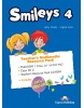 Smileys 4 Teachers Multimedia Resource Pack PAL (Jenny Dooley; Virginia Evans)