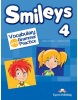 Smileys 4 Vocabulary and Grammar Practice (Jenny Dooley; Virginia Evans)