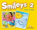 Smileys 2 Story Cards (Jenny Dooley; Virginia Evans)