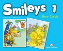 Smileys 1 Story Cards (Jenny Dooley; Virginia Evans)