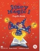 Story Magic Level 1 Pupils Book - Učebnica (Susane House a Katharine Scott)