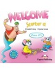 Welcome Starter A Class Audio CD (1) (Elizabeth Gray - Virginia Evans)