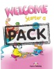 Welcome Starter A Pupils Book+CD - učebnica (Elizabeth Gray - Virginia Evans)