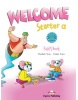 Welcome Starter A Pupils Book - učebnica (Elizabeth Gray - Virginia Evans)