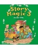 Story Magic Level 3 - CD (2) (Susane House a Katharine Scott)
