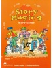 Story Magic Level 4 Storycards - Karty k príbehom (Susane House a Katharine Scott)