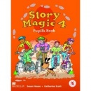 Story Magic Level 4 Pupil's Book - Učebnica (Susane House a Katharine Scott)