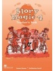 Story Magic Level 4 Teacher's Book - Metodická príručka (Susane House a Katharine Scott)
