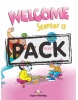 Welcome Starter A Teachers Book - metodická príručka (Elizabeth Gray - Virginia Evans)