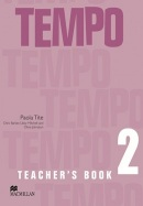 Tempo 2 Teacher's Book (Barker, Ch. - Mitchell, L.)