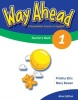 New Way Ahead 1 Teacher's Book - Metodická príručka (Ellis, P. - Bowen, M.)