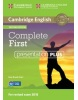Complete First 2nd Edition Presentation Plus DVD-ROM (Brook-Hart, G.)