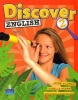 Discover English 2 Students Book - Učebnica (Wildman, J., Izabella Hearn)