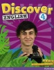 Discover English 4 Students Book CZ Edition - Učebnica (Liz Kilbey)