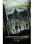 Labyrint: Útek (James Dashner)