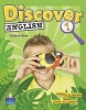 Discover English 1 Students Book - Učebnica (Izabella Hearn, Wildman, J.)