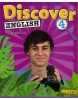 Discover English 4 Students Book - Učebnica (Liz Kilbey)