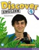 Discover English 4 Teachers Book - Metodická príručka (Catherine Bright)