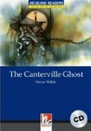 The Canteville Ghost Helbling Readers Classics Level 4 (Wilde, O.)