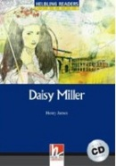 Daisy Miller Helbling Readers Classics Level 5 (James, H.)