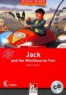 Jack and Westbourne Fair Helbling Readers Fiction Level 2 (Hobbs, M.)