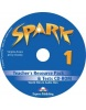 Spark 1 Teachers resource pack and tests CD-ROM (Virginia Evans, Jenny Dooley)