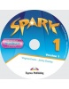 Spark 1 Interactive whiteboard software (pre interaktivné tabule) (Jenny Dooley, Virginia Evans)