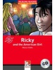 Ricky and American Girl Helbling Readers Fiction Level 3 (Hobbs, M.)