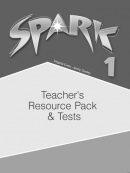 Spark 1 Teacher's resource pack and tests (Jenny Dooley, Virginia Evans)