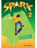 Spark 2 Grammar book (Virginia Evans, Jenny Dooley)