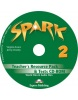 Spark 2 Teachers resource pack and tests CD-ROM (Virginia Evans, Jenny Dooley)