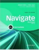 Navigate Intermediate Workbook with Key and Audio CD - Pracovný zošit (E. Alden; M. Sayer, Catherine Walter)