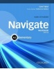 Navigate Elementary Workbook with Key and Audio CD - Pracovný zošit (K. Tabor, Catherine Walter)