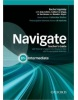 Navigate Intermediate Teachers Guide with Teacher´s Support and Resource Disc - Metodická príručka (Catherine Walter, R. Appleby)
