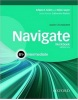 Navigate Intermediate Workbook without key and Audio CD - Pracovný zošit (E. Alden; M. Sayer, Catherine Walter)