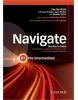 Navigate Pre-intermediate Teachers Guide with Teacher´s Support and Resource Disc - Metodická príručka (Catherine Walter, S. Mansfield)