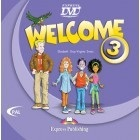 Welcome 3 DVD PAL (Virginia Evans, Elizabeth Gray)