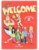 Welcome 2 Pupil's book + Audio CD - Učebnica (Elizabeth Gray, Virginia Evans)